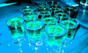 Sconfiggere l'alcool insieme